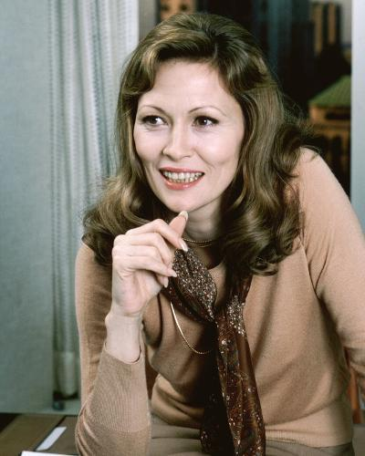 Faye Dunaway - Network--Photo