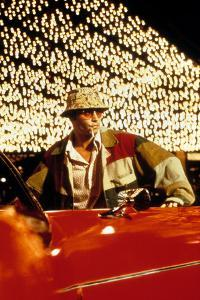 Fear and Loathing in Las Vegas by Terry Gilliam, with Johnny Depp, 1998
