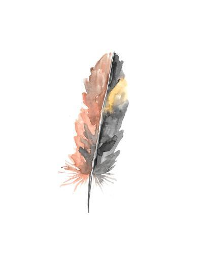Feather 1-Jetty Printables-Art Print