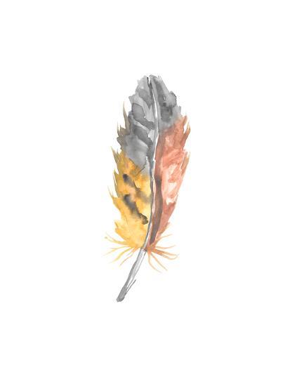 Feather 2-Jetty Printables-Art Print
