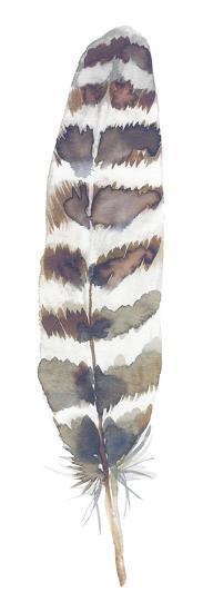 Feather Drift I-Sandra Jacobs-Giclee Print