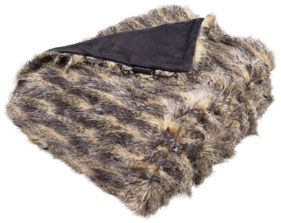 Feather-Luxe Throw--Home Accessories