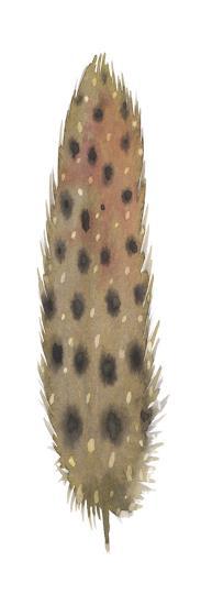 Feather Plume IV-Sandra Jacobs-Giclee Print