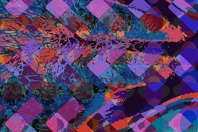 Feather-Scott J. Davis-Giclee Print