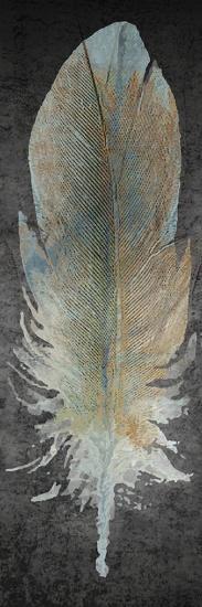 Feathered A-Kimberly Allen-Art Print