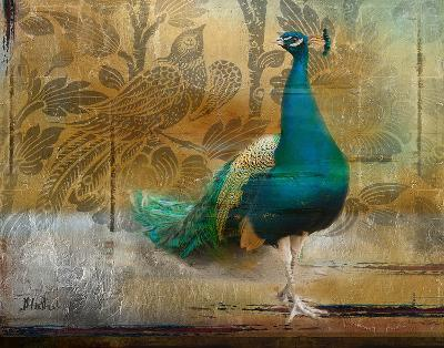 Feathered Dreams II-Patricia Pinto-Art Print