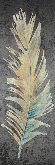 Feathered Love 3-Kimberly Allen-Art Print
