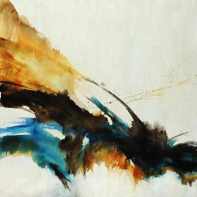 Feathers-Farrell Douglass-Giclee Print