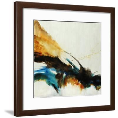 Feathers-Farrell Douglass-Framed Giclee Print