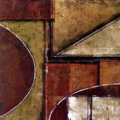 Feats 181-Fischer Warnica-Art Print