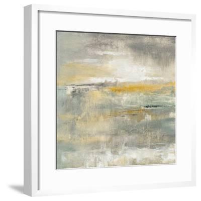 February Sky-Silvia Vassileva-Framed Art Print