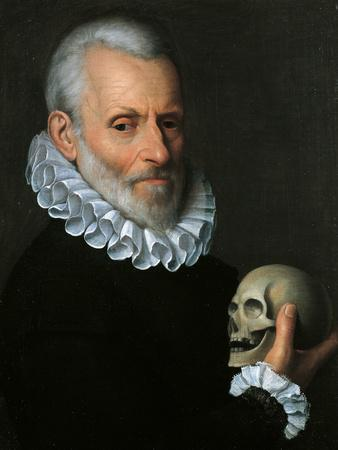 Portrait of a Doctor (Probably Ludovico Settala)