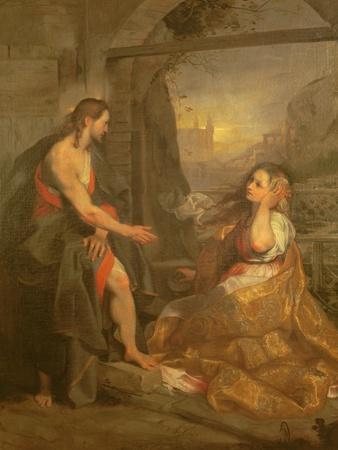 Noli Me Tangere, 1590