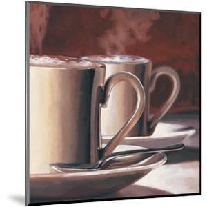 Due Cappuccini by Federico Landi