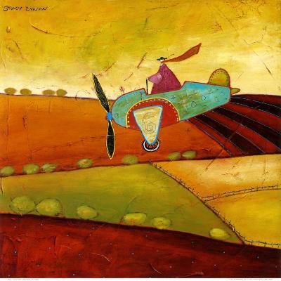 Feel Good IV-Stacy Dynan-Art Print