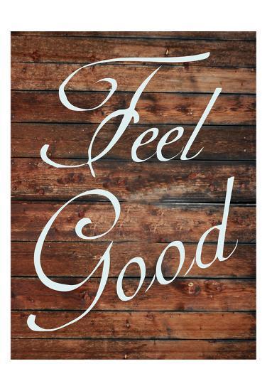 Feel Good-Sheldon Lewis-Art Print