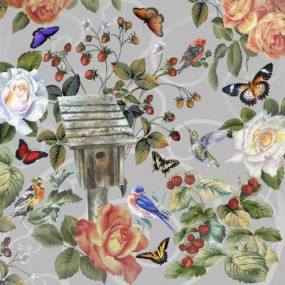 Feels Like June-Bill Jackson-Giclee Print