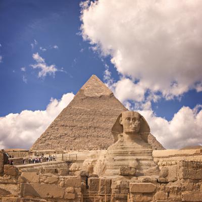 Sphinx by feferoni