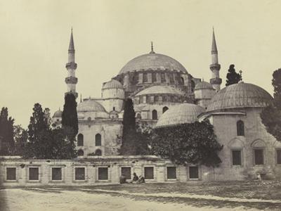 La Suleymaniye
