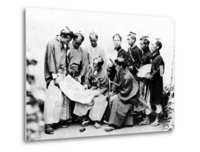 Samurai, C.1868