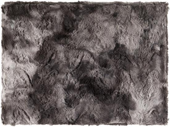 Felina Throw - Steel Grey *--Home Accessories