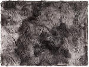 Felina Throw - Steel Grey *