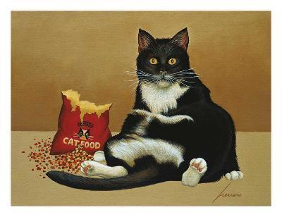 Felini-Lowell Herrero-Art Print