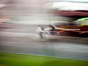 Bikers by Felipe Rodriguez