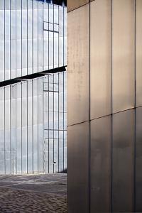 Jewish Museum Berlin by Felipe Rodriguez