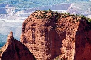 Mountain in Spain by Felipe Rodriguez
