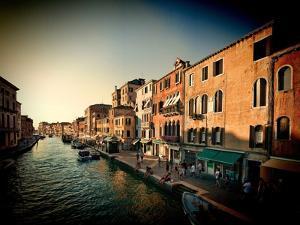 Summer in Venice by Felipe Rodriguez