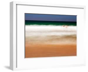 Summer Sands 4 by Felipe Rodriguez