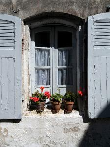 Views of Brittany, France by Felipe Rodriguez