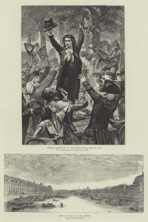 Centenary of the French Revolution