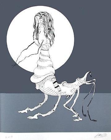 Histoire naturelle : le Parsifal