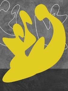 Yellow Lovers by Felix Podgurski
