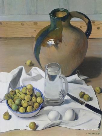 La Cruche by Felix Vallotton