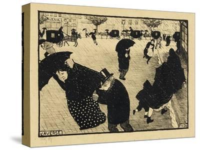 Paris Intense, 1893-94