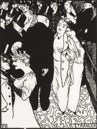 The Stranger, 1894
