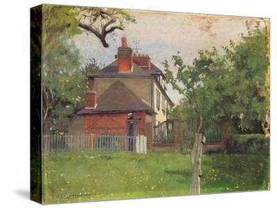 Villa Beaulieu, Honfleur, 1909