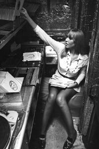 Female D.J. 1960S