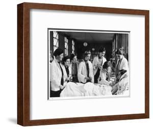 Female Medical Students