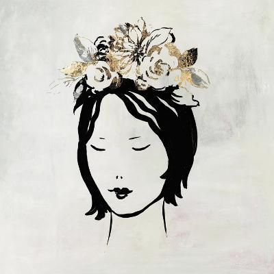 Feminine II-Aimee Wilson-Art Print