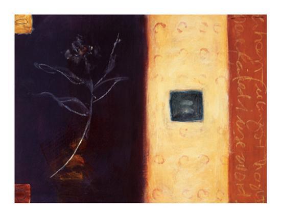 Feng Shui I-Gretchen Hess-Giclee Print
