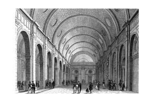 Paris, France - Palais de Justice by Fenner Sears