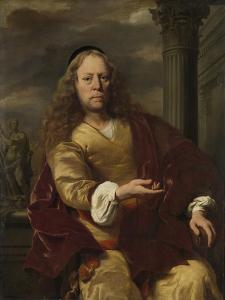 Portrait of a Man by Ferdinand Bol