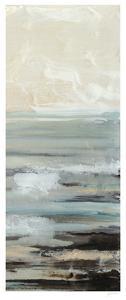 Aqua Seascape IV by Ferdos Maleki