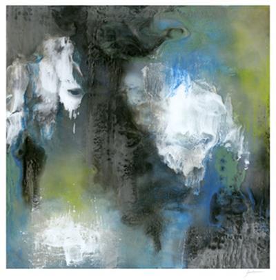 Peace of Mind in Blue II