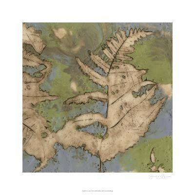 Fern Lake I-Jennifer Goldberger-Limited Edition