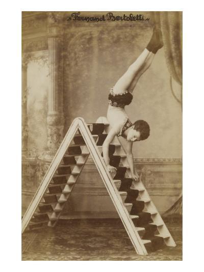 Fernand Bertoletti--Giclee Print